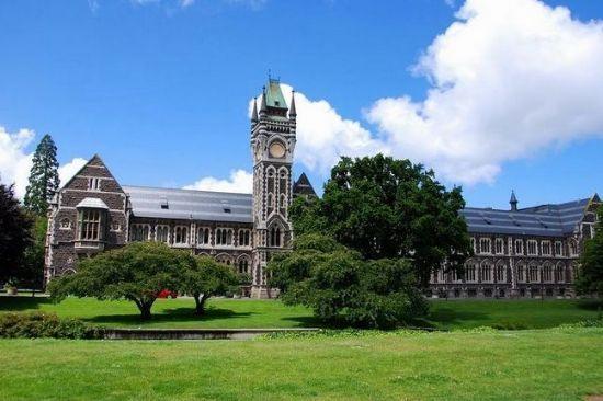 新西兰厨师招聘——海外高端就业