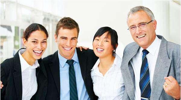 助力职场要养成五大习惯