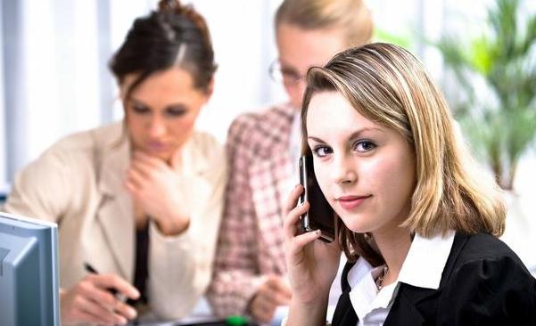 工作场所的潜在规则:三种类型的公司不值得长期久留