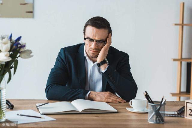 当您在工作场所中感到失望时,这5种方法可以使您转运