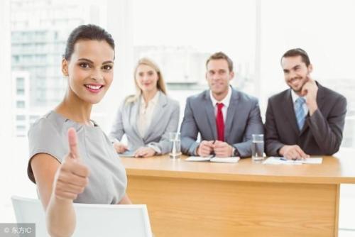 企业招聘面试技巧