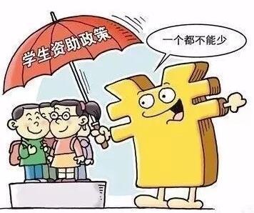 寿光市大学生生活补助申领办法